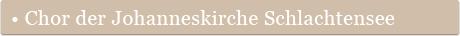 interpreten-knopf_Chor Schlachtensee