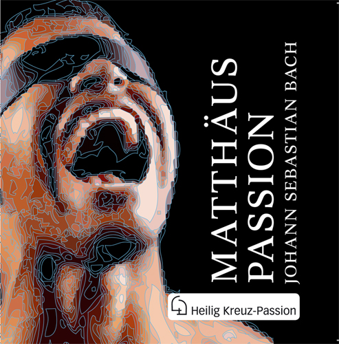 Matthäus-Passion, Johann Sebastin Bach, April 2011