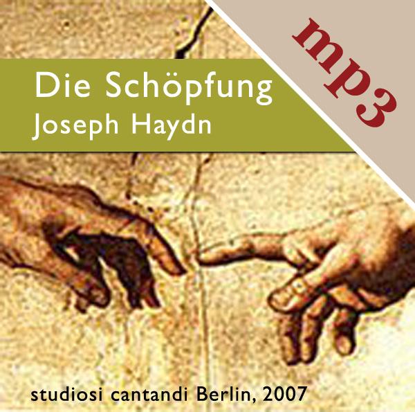 studiosi cantandi, Haydn, 2007