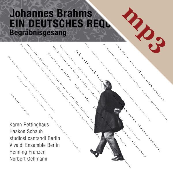 studiosi cantandi, Brahms, Nov. 2008
